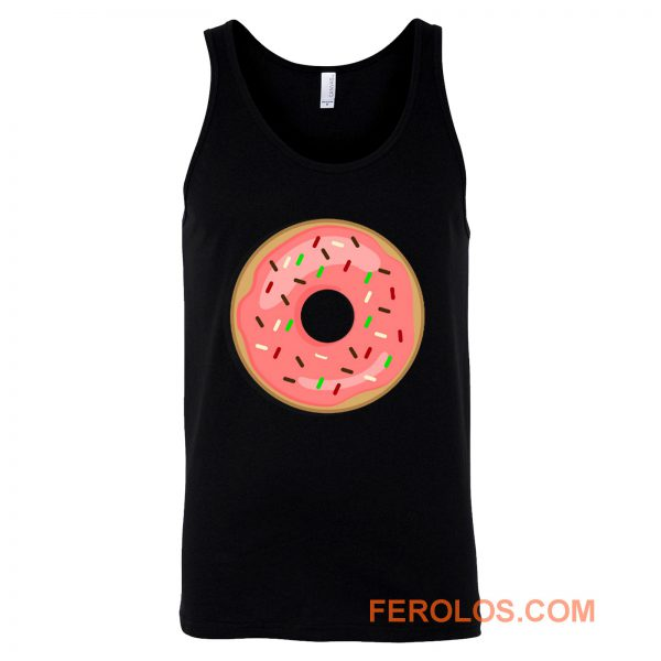 National Doughnut Day Tank Top