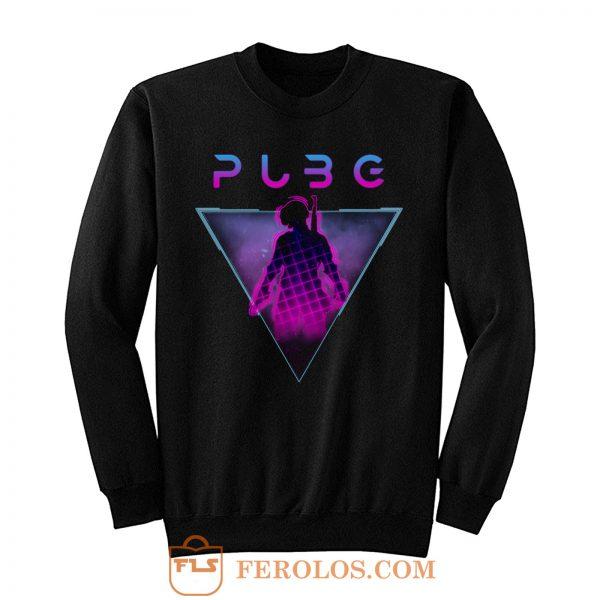PUBG Playerunknowns Battlegrounds Sweatshirt