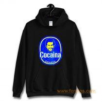 Pablo Escobar Colombia Cocaina Cool Hoodie