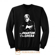 Phantom Of The Opera Sweatshirt