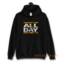 Pittsburgh Steelers All Day Hoodie