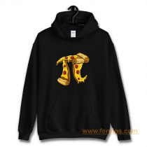 Pizza Pi Day 3 Hoodie