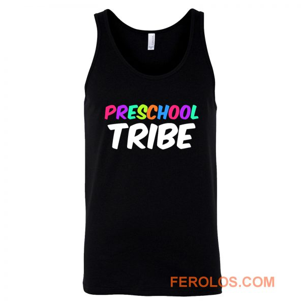 Preschool Tribe Tank Top