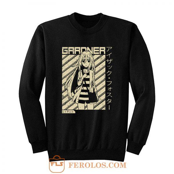 Rachel Ray Gardner Angels of Death Sweatshirt