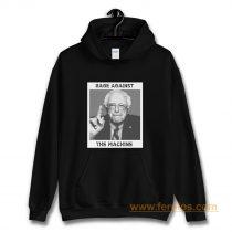 Rage Against The Machine Bernie Sanders Hoodie