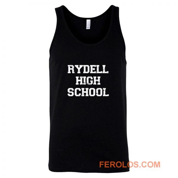 Rydell High School Tank Top
