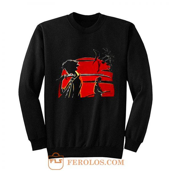 Samurai Champloo Sweatshirt