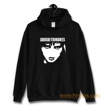 Siouxsie And The Banshees Band Hoodie