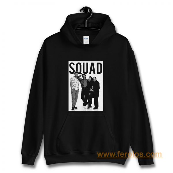 Squad Family Ever Hoodie