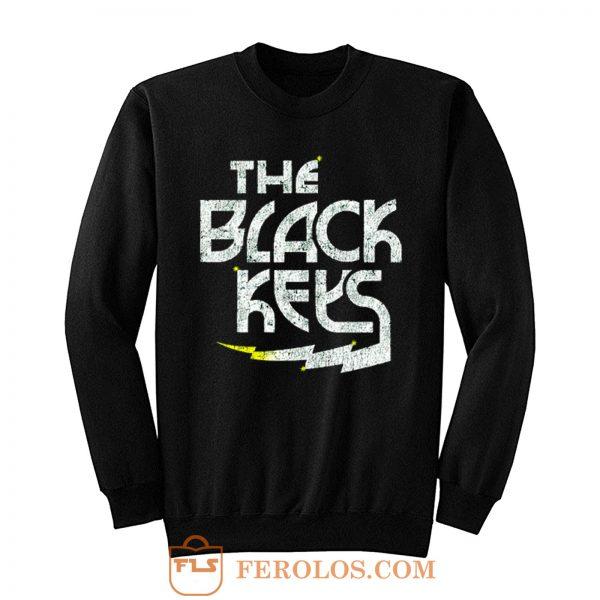 The Black Keys Vintage Sweatshirt