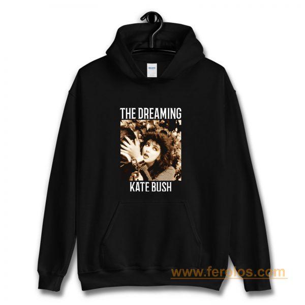 The Dreaming Kate Bush Hoodie