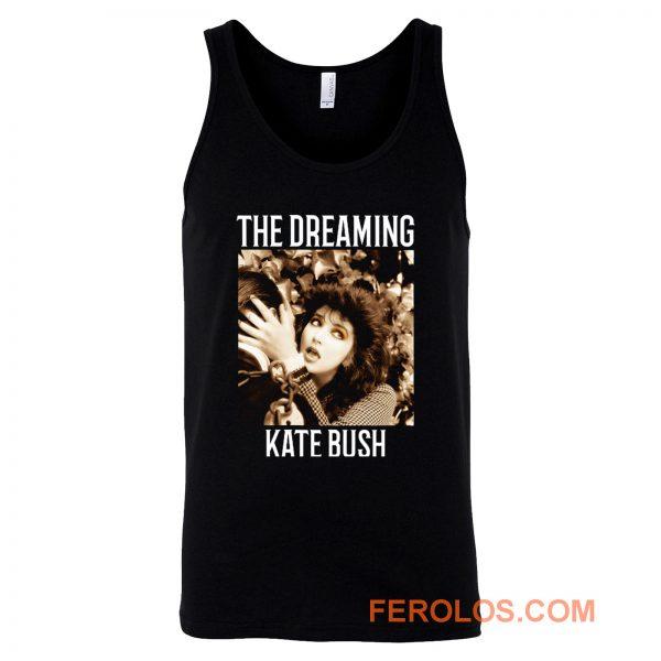 The Dreaming Kate Bush Tank Top