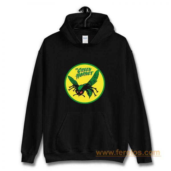 The Green Hornet Hoodie