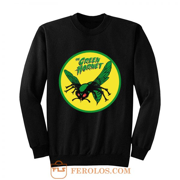 The Green Hornet Sweatshirt