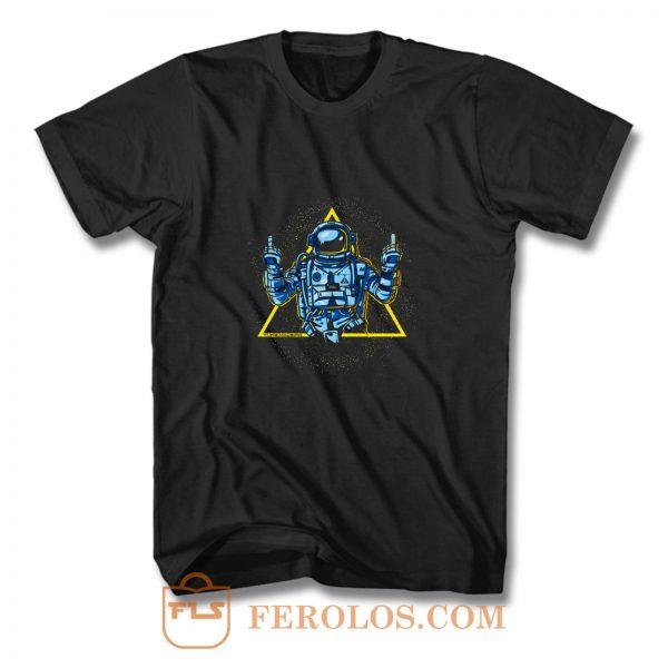 The Honest Astronaut T Shirt
