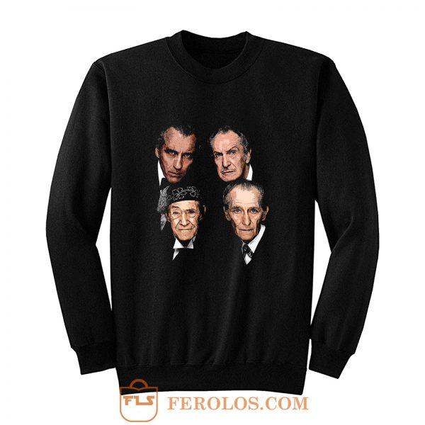 The Legendary Gentlemen of Horror Sweatshirt
