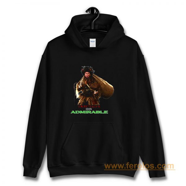 The Office Christmas Dwight Schrute Belsnickel Funny Tv Show Hoodie