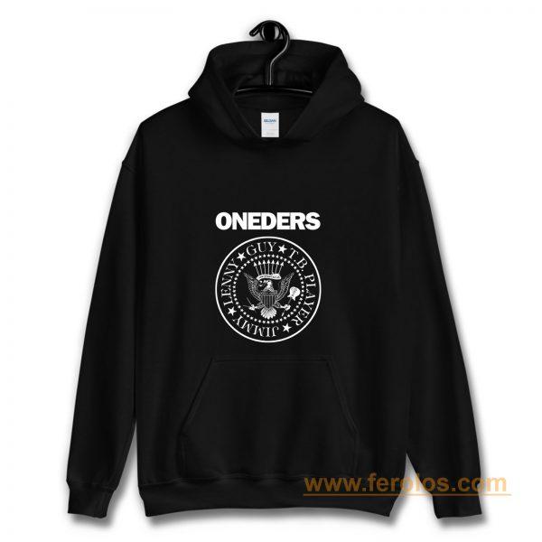 The Oneders Hoodie