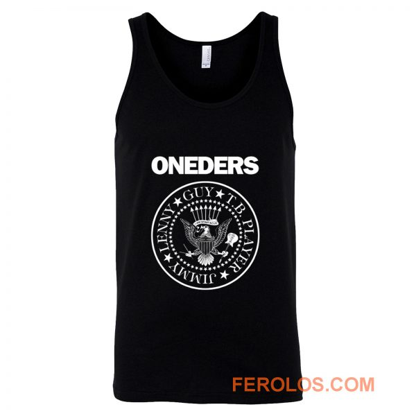 The Oneders Tank Top