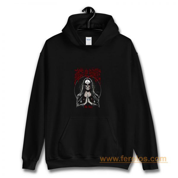 The Sign Ace Of Ease Hoodie
