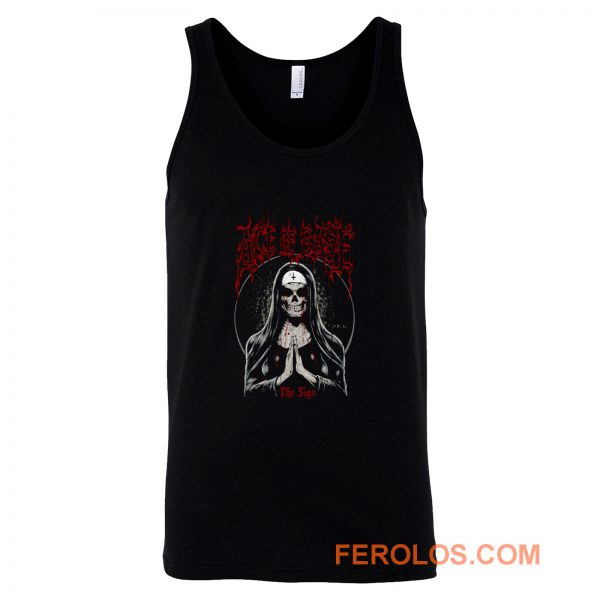 The Sign Ace Of Ease Tank Top