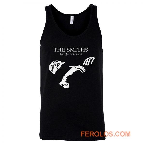 The Smiths Queen Is Dead Tank Top