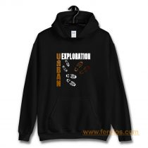 Urban Exploration Urbex Lost Places Hoodie