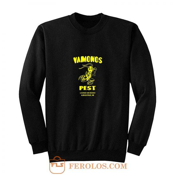 VAMONOS PEST Ant Sweatshirt