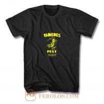 VAMONOS PEST Ant T Shirt
