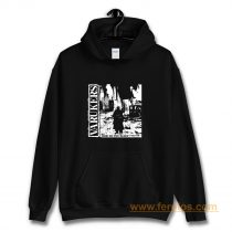 VARUKERS How can you sleep Hoodie