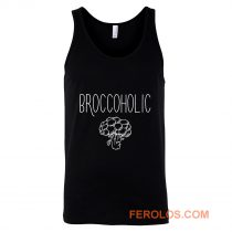Vegan Broccoholic Tank Top