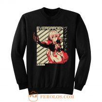Violet Evergarden Sweatshirt