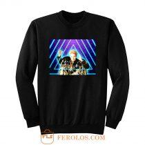 Walter Mercado Mucho Mucho Amor Sweatshirt