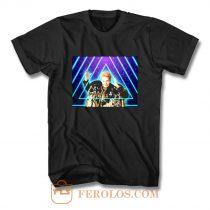 Walter Mercado Mucho Mucho Amor T Shirt