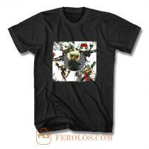 Warhammer 40k Sisters Of Battle T Shirt