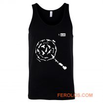 Weapons of PUBG Tank Top