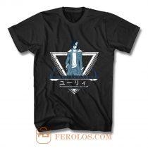Yuliy Tenrou Sirius The Jaeger T Shirt