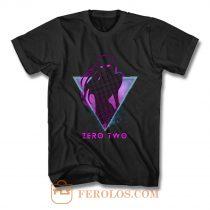 Zero Two Darling in the Franxx T Shirt