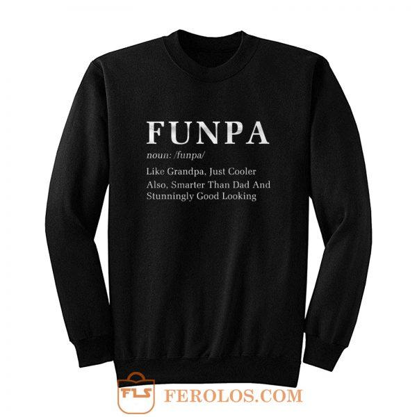 gift for grandpa Funny Grandpa Gift Grandpa Sweatshirt