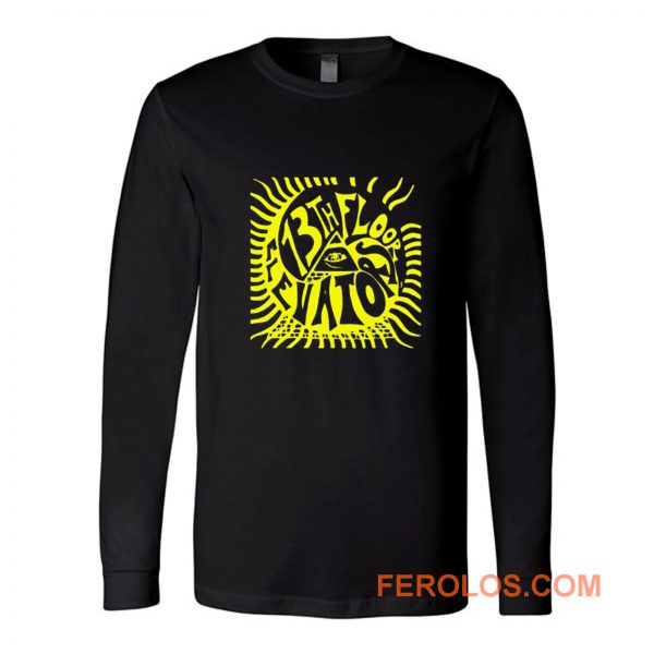 13th Elevator Band Long Sleeve