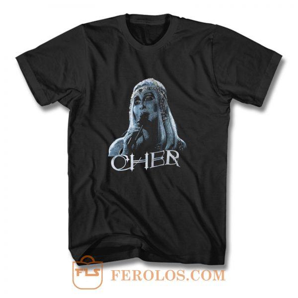 2003 Cher T Shirt