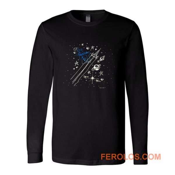 Ace Frehley Long Sleeve