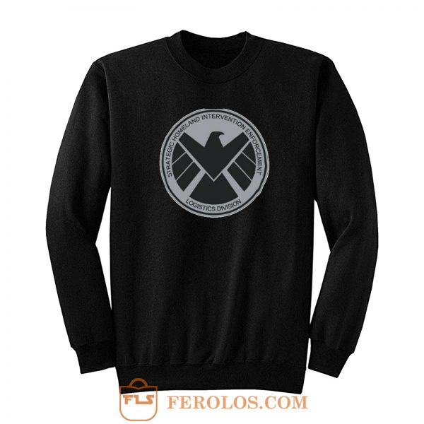 Agent Of Shield Sweatshirt