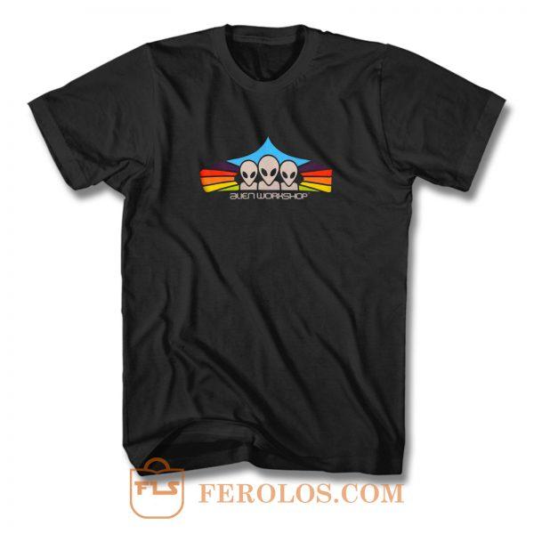 Alien Workshop T Shirt