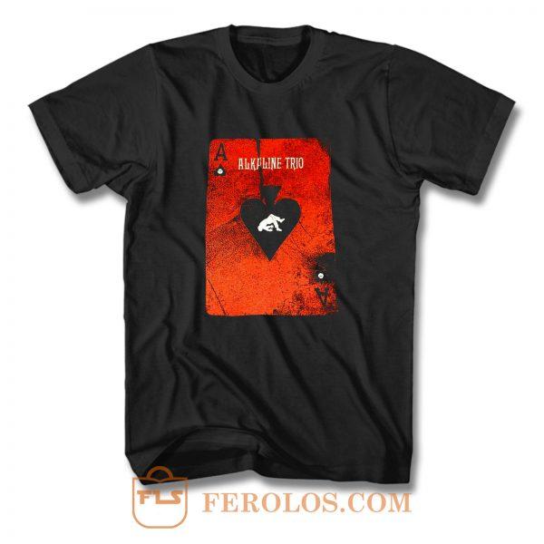 Alkaline Trio T Shirt