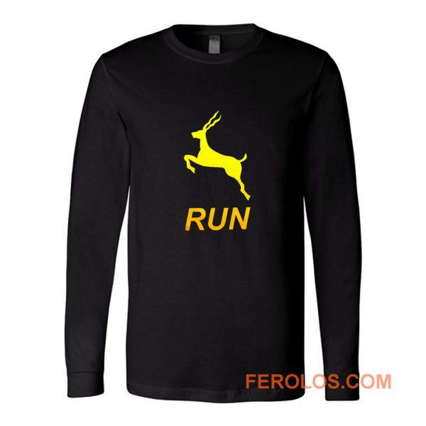 Antelope Phish Run Long Sleeve