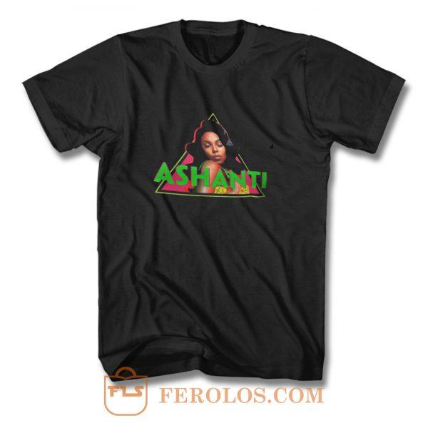 Ashanti T Shirt