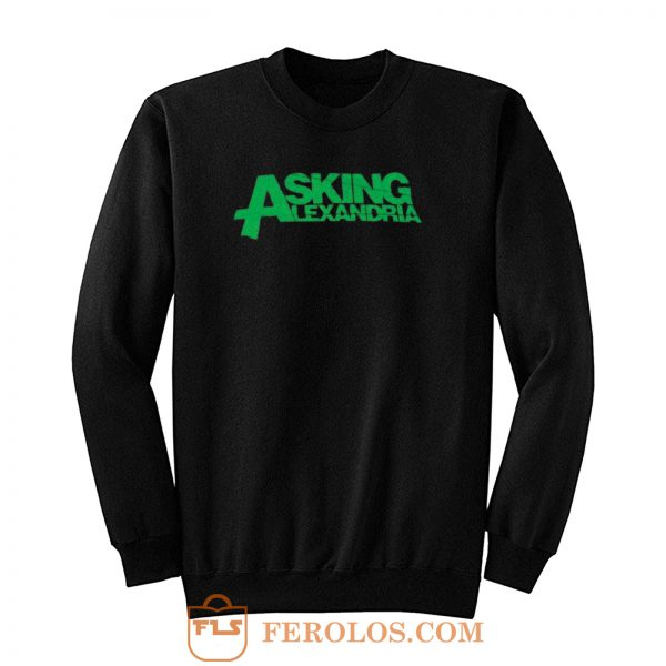 Asking Alexandria Sweatshirt