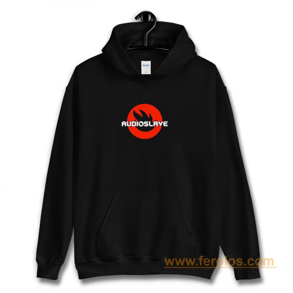 Audioslave Alternative Rock Band Hoodie