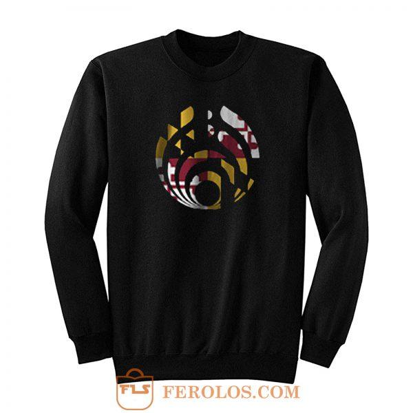 Bass Nectar Sweatshirt